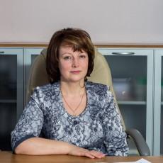 Заместитель директора по экономике и планированию - Вазимиллер Марина Васильевна