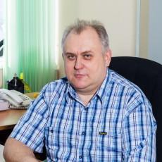 Начальник конструкторского бюро - Латышев Александр Иванович