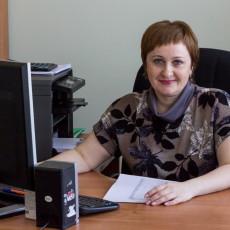Начальник финансового отдела - Пупасова Марина Александровна