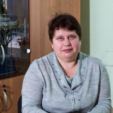 Начальник производственной и экологической лаборатории - Журавлева Анжелика Анатольевна