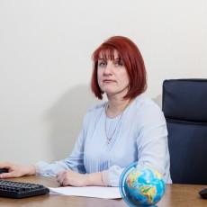 Начальник отдела капитального строительства - Каршакевич Татьяна Александровна